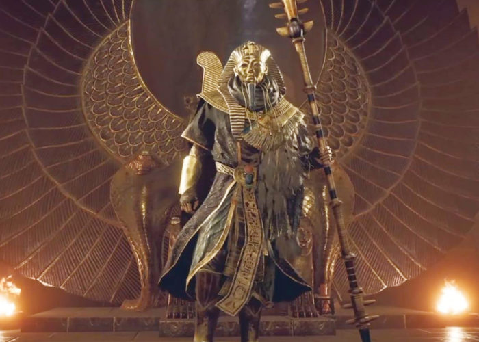The Pharaohs' Curse - Curse Of Tutankhamun Facts - Is The Curse of King Tut Real