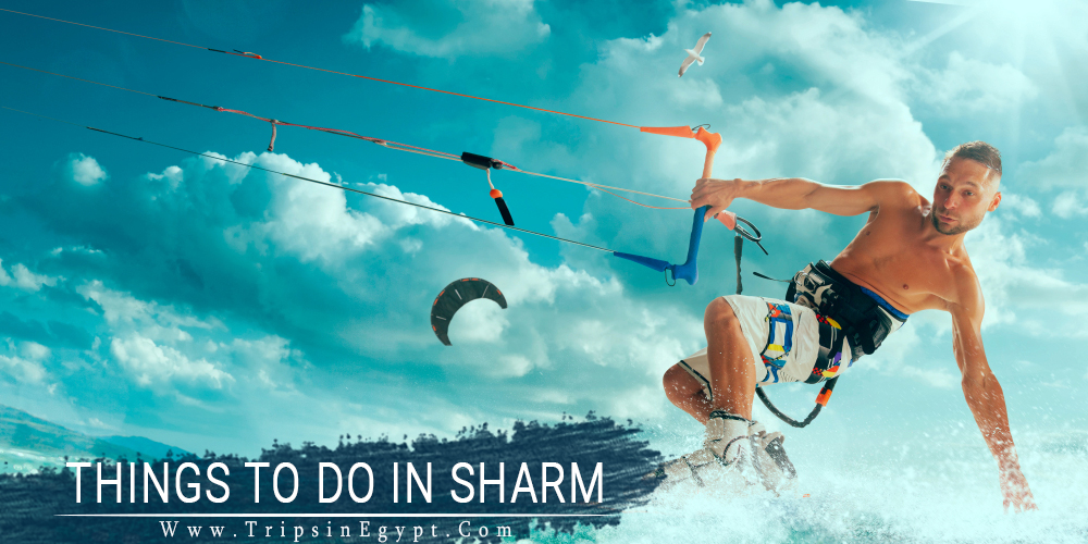 Things to Do in Sharm El Sheikh - Trips In Egypt