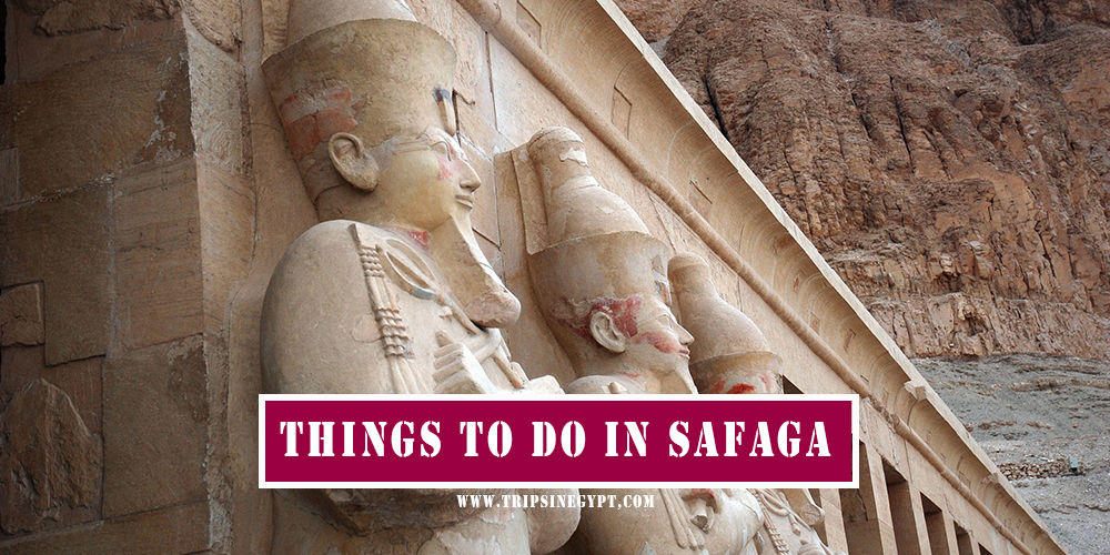 Things to do in Safaga Red Sea - Trips in Egypt