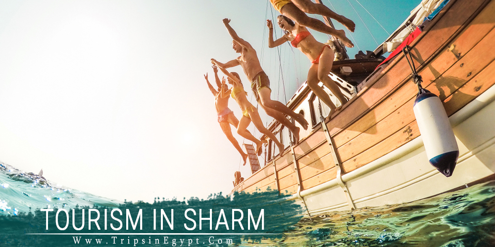 Tourism in Sharm El Sheikh - Trips In Egypt