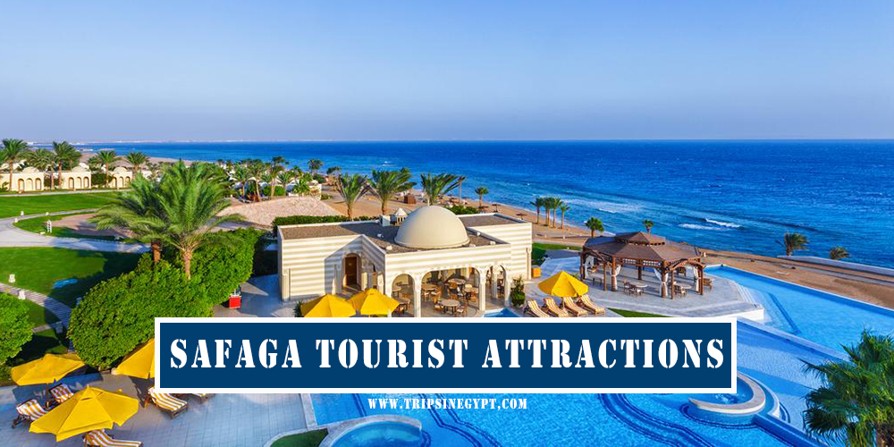 Tourist Attractions in Safaga - Trips in Egypt