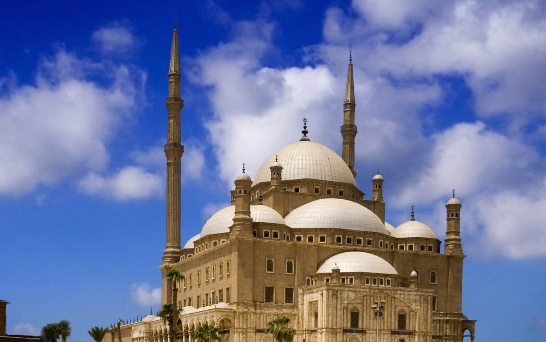 Salah El Din Citadel in Cairo | Cairo Castle Facts | Salah El Din Castle