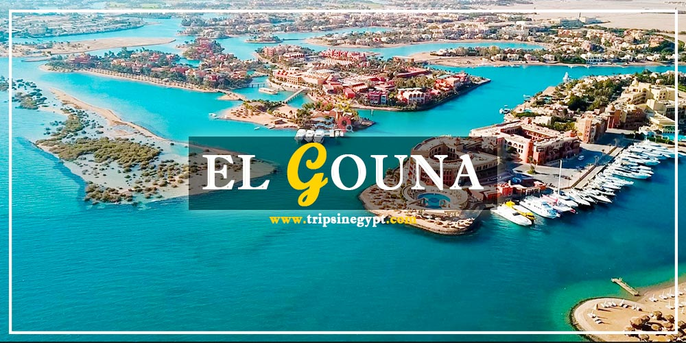 El Gouna Information - El Gouna Facts - El Gouna Weather - El Gouna Location