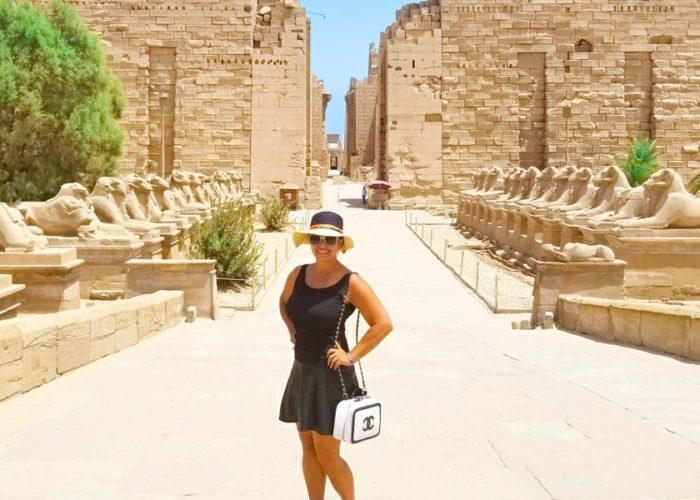 Karnak Temple Facts | Karnak Temple - Trips in EgyptKarnak Temple History | Karnak Temple of Luxor