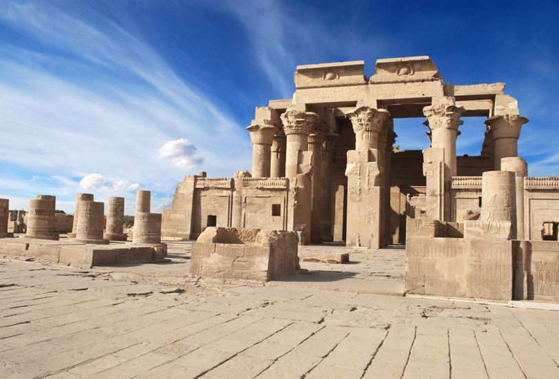Kom Ombo Temple - Luxor Tourist Attractions - Trips In Egypt