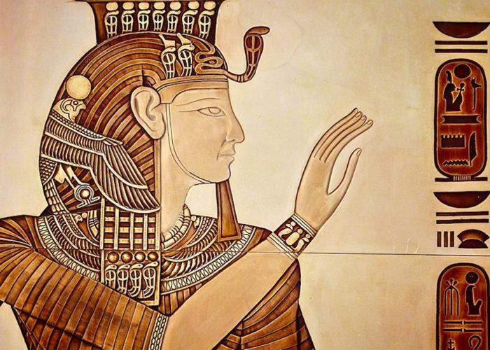 Queen Cleopatra - Trips in Egypt