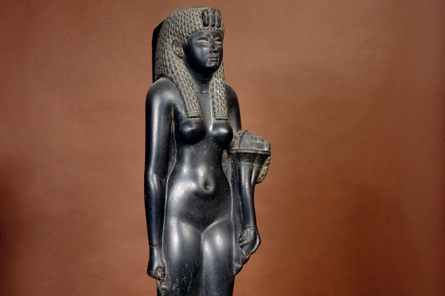 Queen Cleopatra - Trips In Egypt