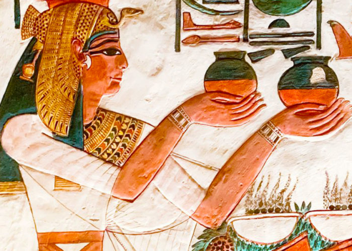 Queen Nefertari - Trips in Egypt