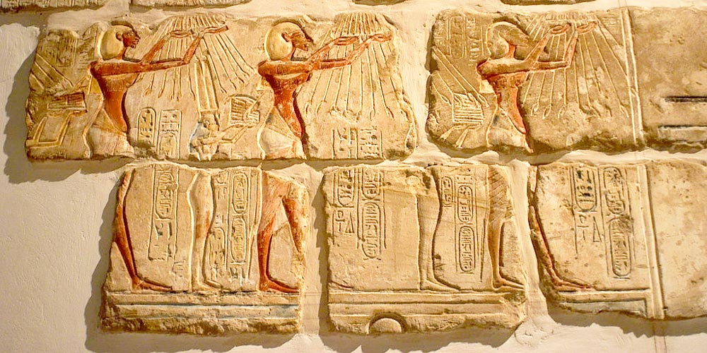 Karnak Temple Facts | Karnak Temple History | Karnak Temple of Luxor