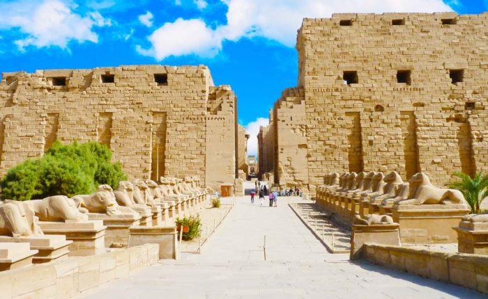 2 Days Luxor & Aswan Trips from El Gouna - Trips in Egypt