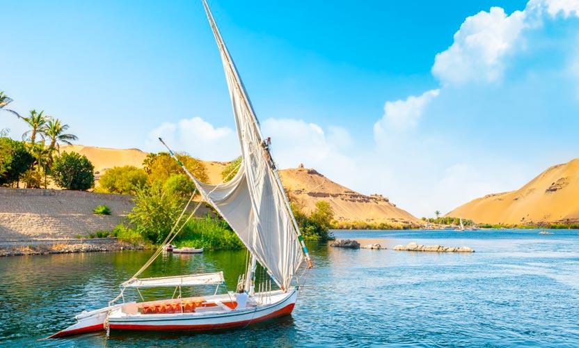 Luxor & Aswan Tour from El-Gouna | El Gouna to Aswan Trips