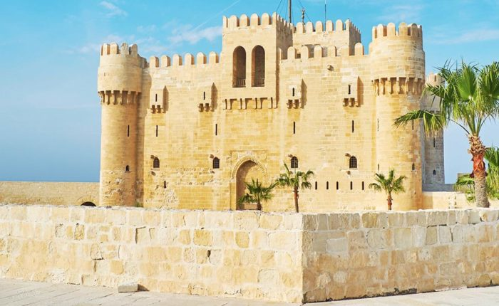 2 Days Tour to Cairo & Alexandria from El Gouna - Trips in Egypt