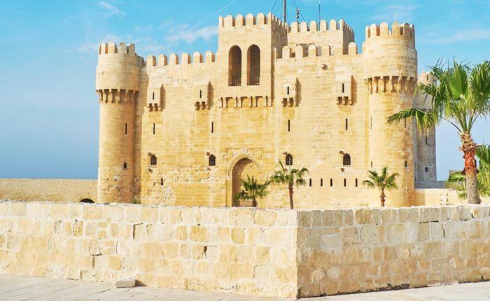 2 Days Tour to Cairo & Alexandria from El Gouna - Trips in Egypt