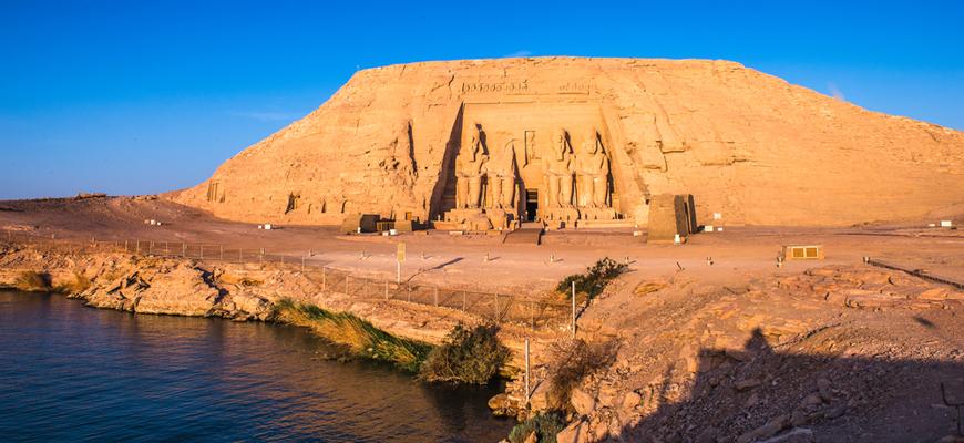 Abu Simbel - El Gouna to Luxor & Abu Simbel tour - Trips In Egypt