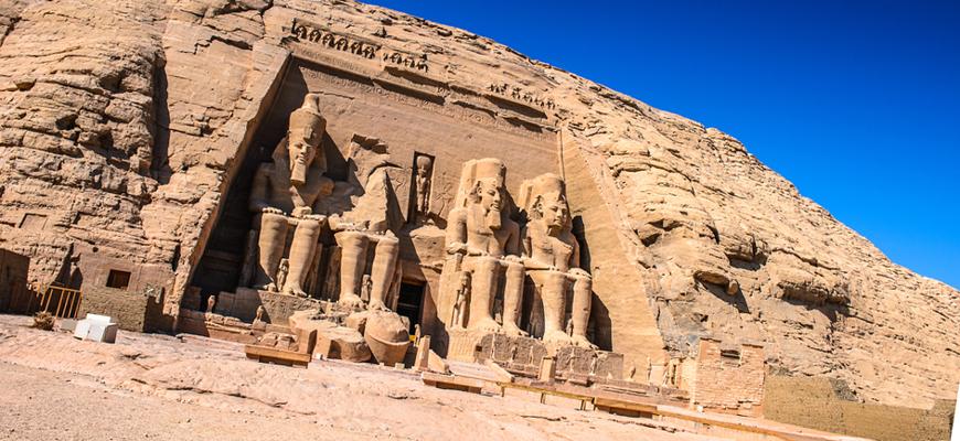 Abu Simbel Temple   El Gouna to Aswan & Abu Simbel Tour   TripsInEgypt