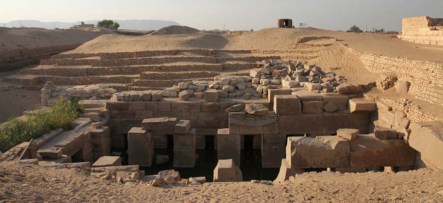 Abydos Temple - Day Tour to Dendera and Abydos From Luxor - Trips In Egypt