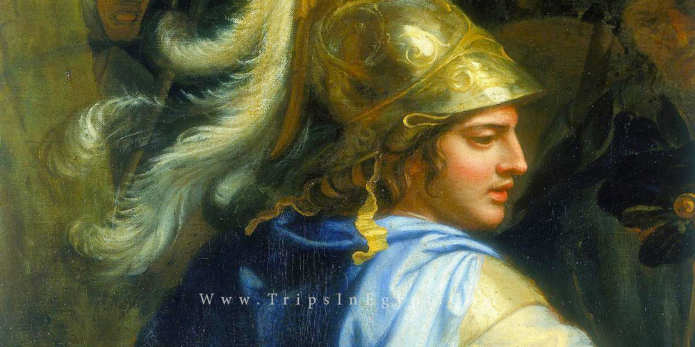 Alexander the Great Life - Trips in Egypt