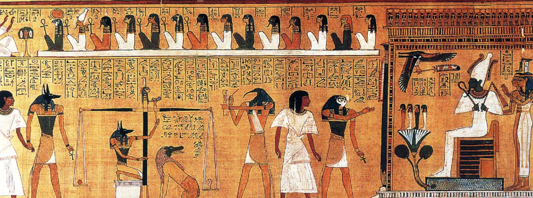 Ancient Egyptian Afterlife Beliefs - Ancient Egypt Religion - Trips In Egypt