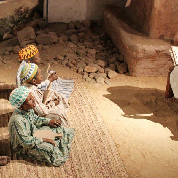 Aswan Nubian Museum - Nubian Museum Facts - Aswan Museum