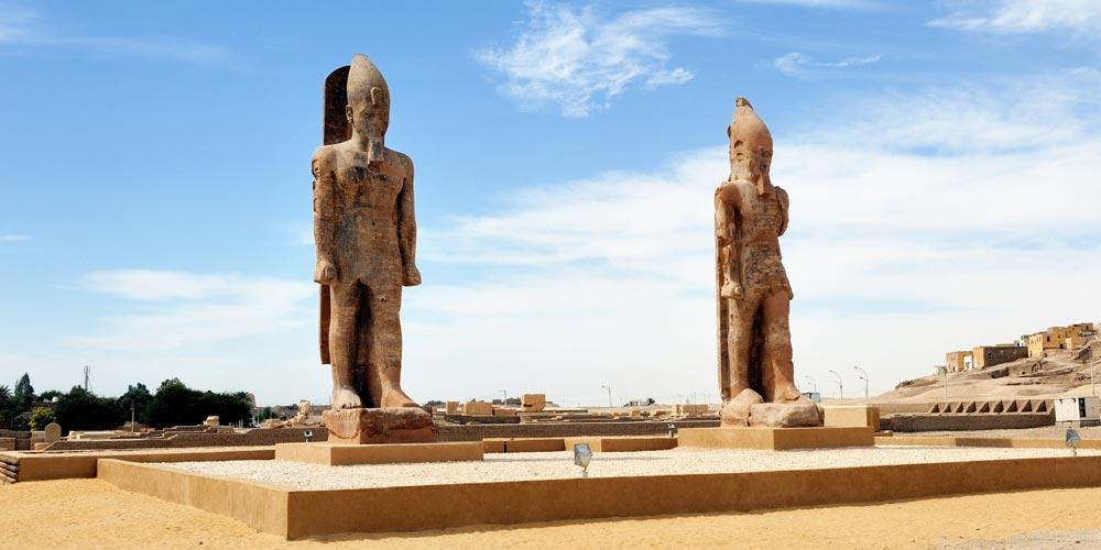 2 Day Luxor & Abu Simbel Tour from El Gouna | El Gouna to Abu Simbel Tour