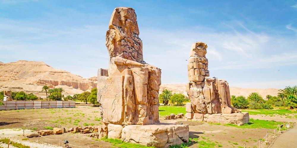 2 Days Luxor Tours from El Gouna | El Gouna to Luxor Trips