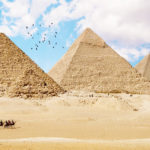 Day Trip from El Gouna to Cairo by Plane - Trips in Egypt