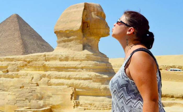Day Trip from Luxor to Cairo by Plane | Cairo Day Trip To Luxor
