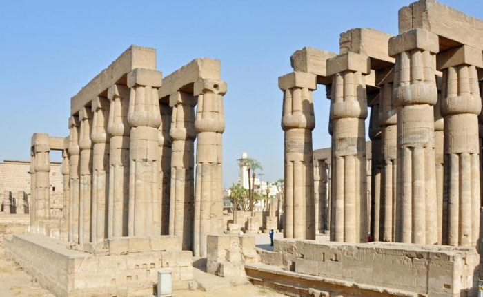 Luxor Temple - Trips in Egypt