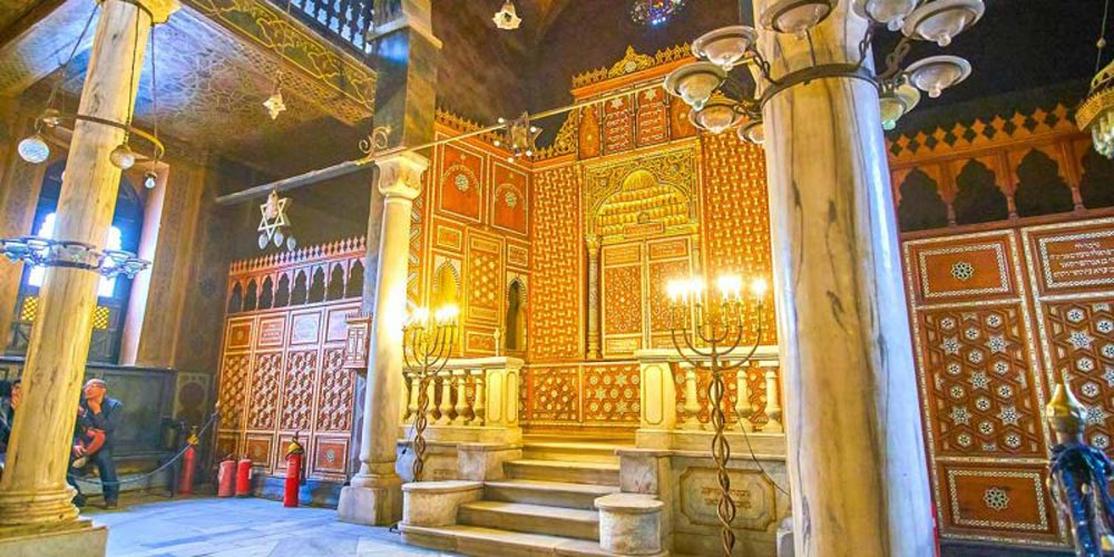 Ben Ezra Synagogue Facts & History | Ben Ezra Synagogue Open Time