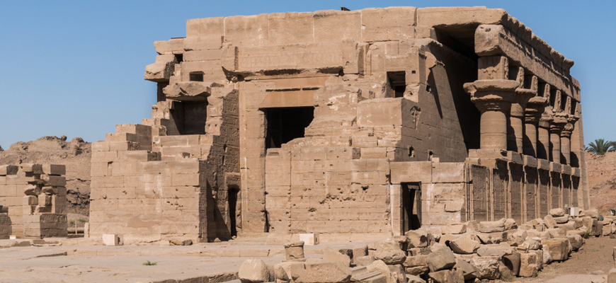 Dendera - Day Tour to Dendera and Abydos From Luxor - Trips In Egypt