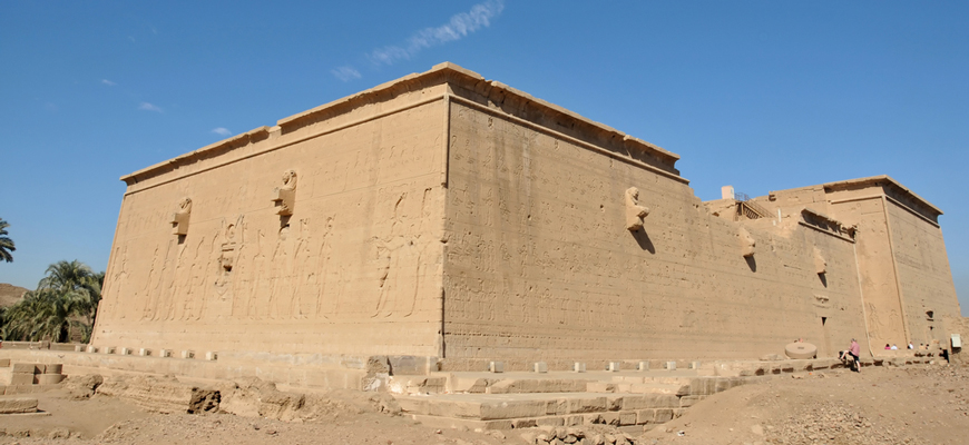 Den Day Tour to Dendera and Abydos From Luxor - Trips In Egypt