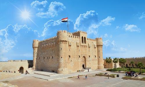 El Gouna to Cairo & Alexandria Tour | El Gouna to Cairo Trips