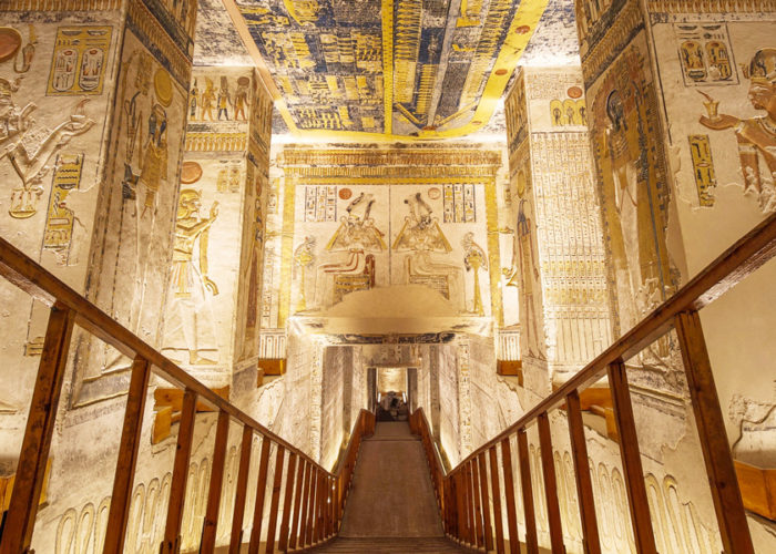 Full Day Tour to Luxor West Bank Attractions - Trips in Egypt