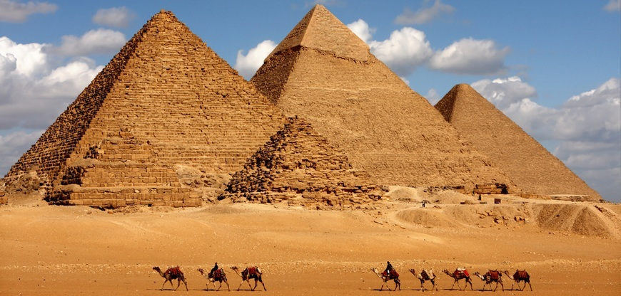 Breathtaking 2 Days Cairo & Luxor Tours from EL Gouna | El Gouna to Luxor tours