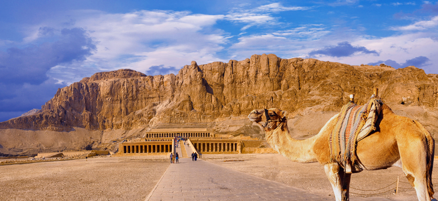 Hatshepsut's Temple - 2 Days Luxor Tours from El Gouna - Trips In Egypt