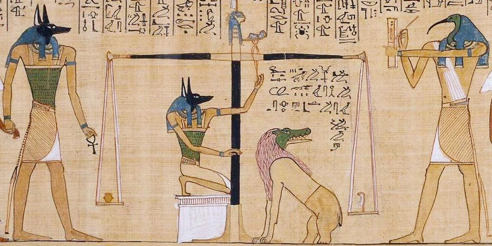 Ancient Egyptian Afterlife Beliefs - Ancient Egypt Religion