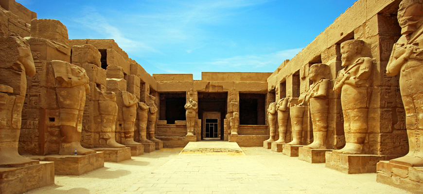 Karnak Temple - 2 Days Luxor Tours from El Gouna - TripsInEgypt