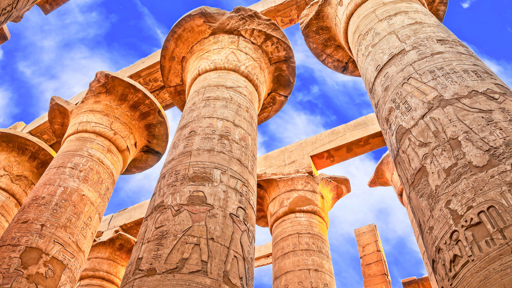 Karnak Temples - Luxor East and West Bank Day Tour - Trips in Egypt