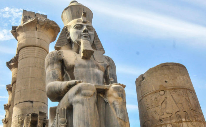 Luxor East And West Bank Day Tour - Luxor City Tour - Trip to Luxor Attractions