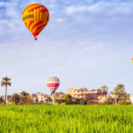 Luxor Hot Air Balloon Excursions - Trips in Egypt