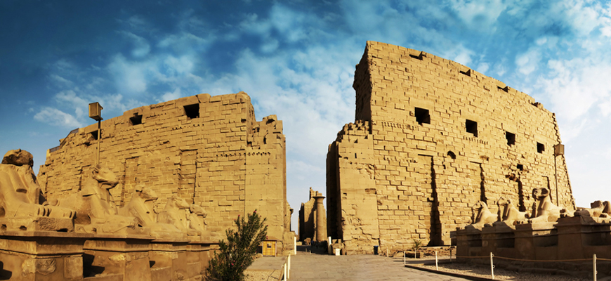 Temple of Karnak - Day Trip to Luxor East Bank - Trips In Egypt