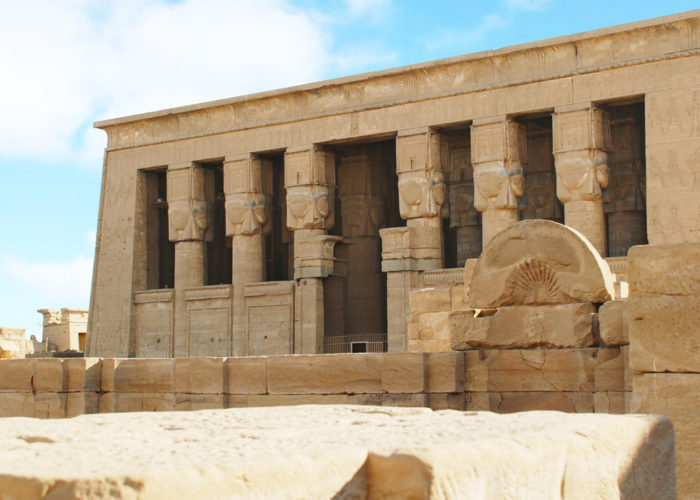 Tour to Dendera and Abydos from Luxor - Trips in Egypt