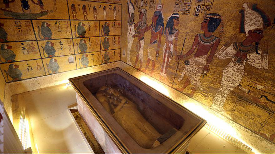 Valley of The Kings - Luxor East and West Bank Day Tour - Trips in Egypt