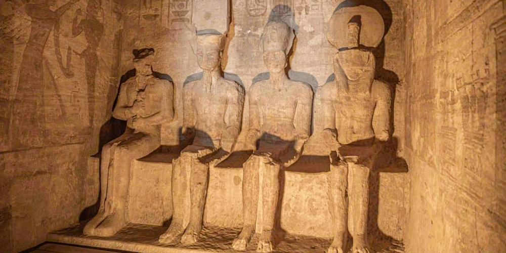 What Makes Abu Simbel Sun Festival A Special - Trips in Egypt