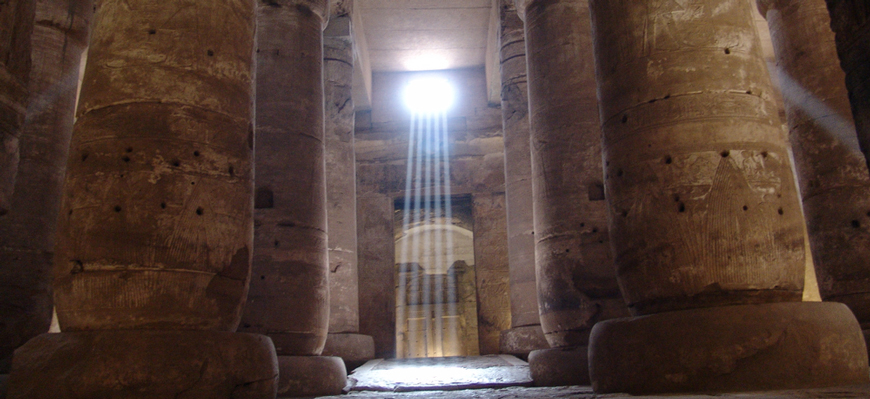 Abydos - Day Tour to Dendera and Abydos From Luxor - Trips In Egypt