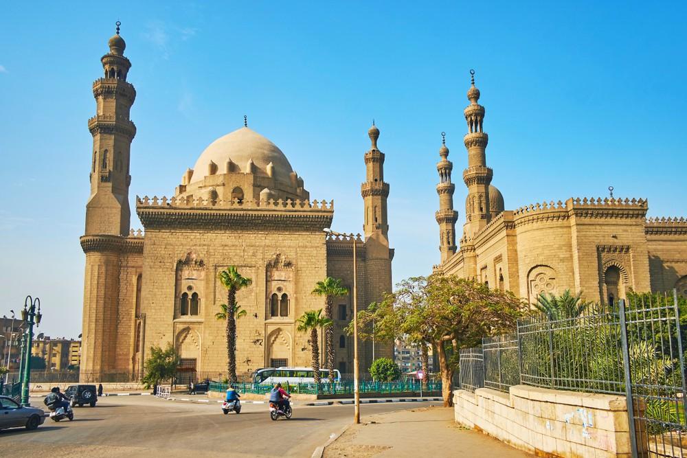 al-rifa'i mosque - Trips In Egypt