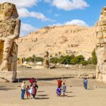 colossi-of-memnon-luxor-day-trip-from-cairo - 2 Days Cairo & Luxor Tours From El-Gouna - Trips in Egypt