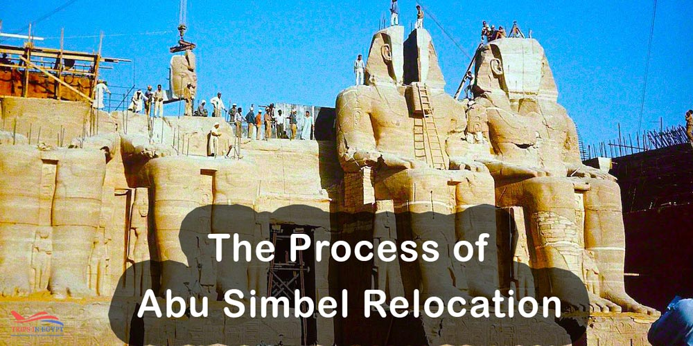 Abu Simbel Relocation - Trips in Egypt