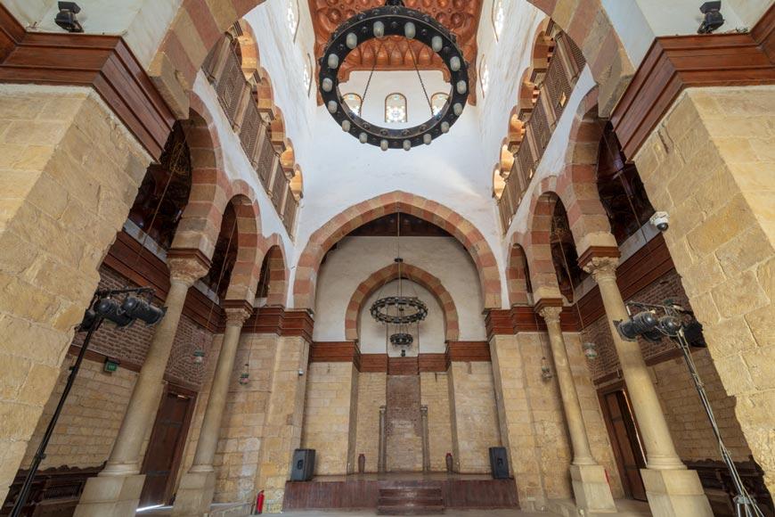 Beshtak Palace (Qasr Bashtak) - Egypt Tours Portal