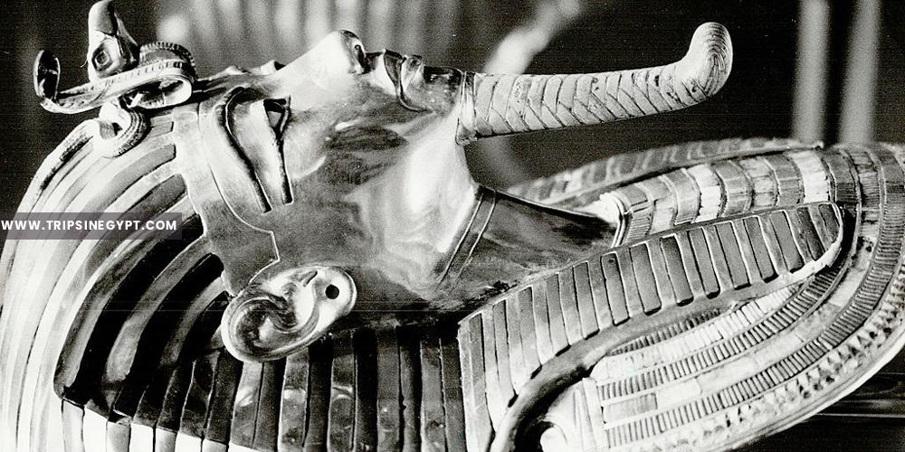 لعنة مقبرة توت عنخ آمون - رحلات في مصر